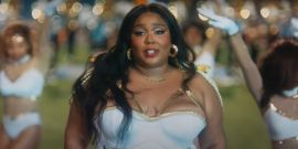 Lizzo Responds To Ridiculous Rumor She Killed Someone Stage Diving