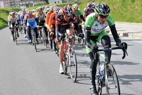 Dan Martin Tour Romandie 2009 st 1