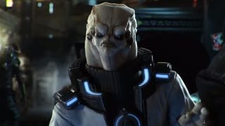 Prey 2 audio logs reveal more of the cancelled game's story