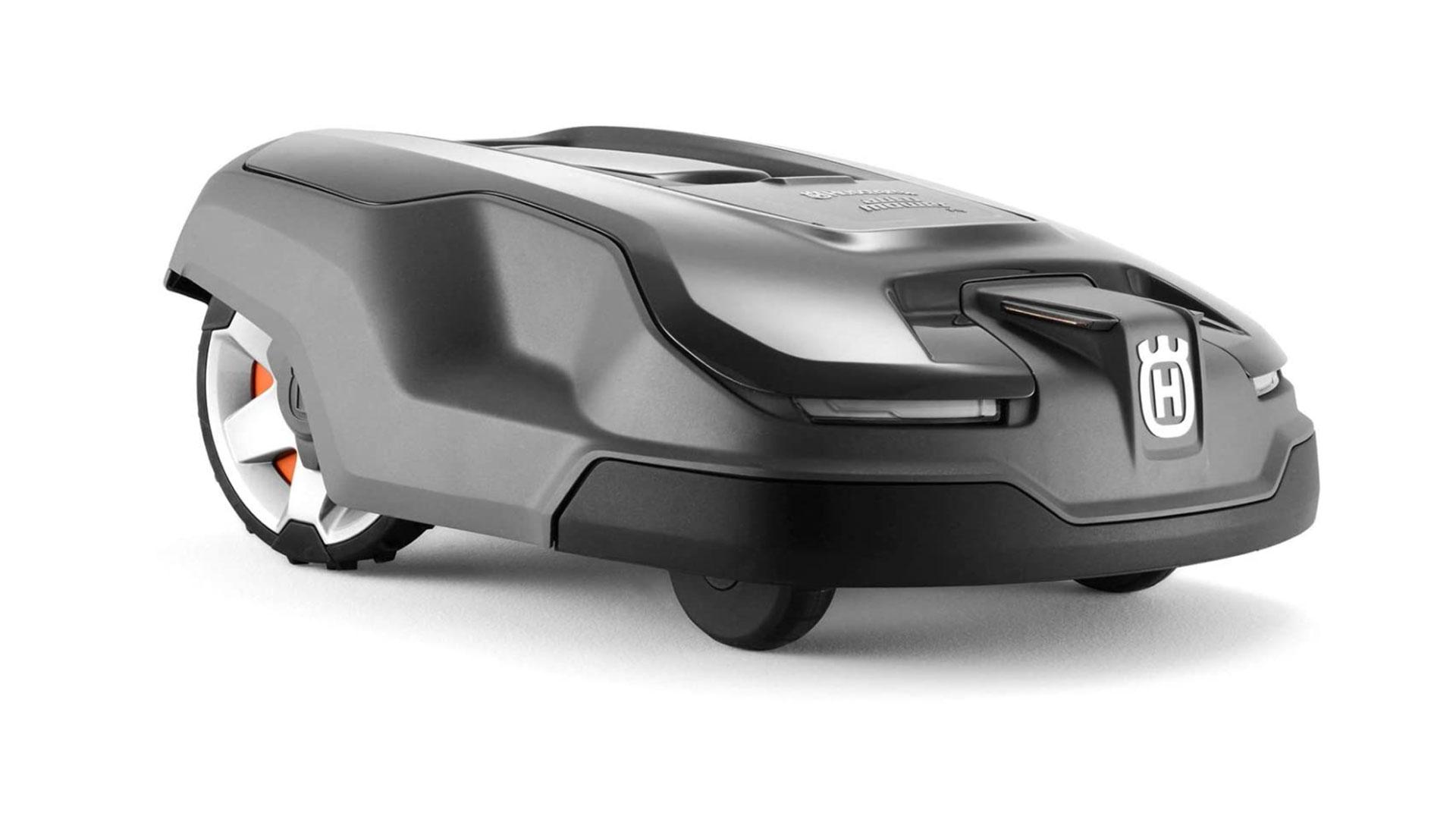 Husqvarna Automower 315x Review Top Ten Reviews