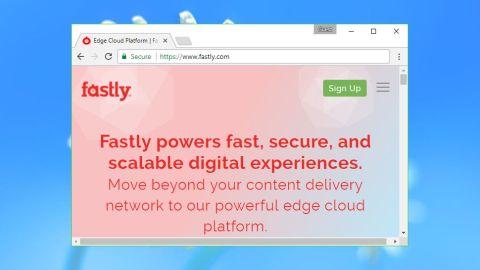 Fastly review | TechRadar