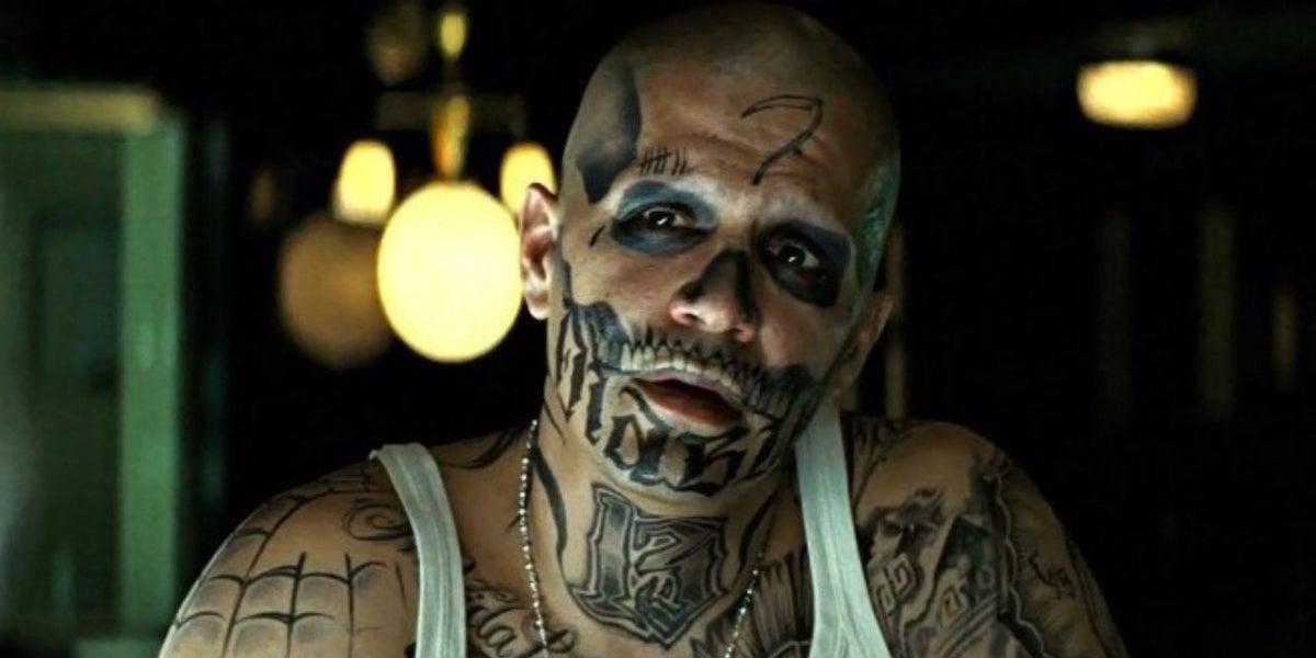 El Diablo in Suicide Squad