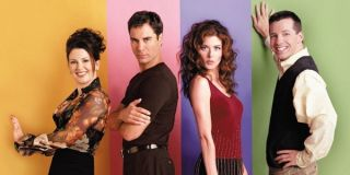 will and grace revival, nbc