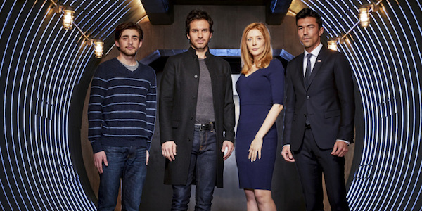salvation cast