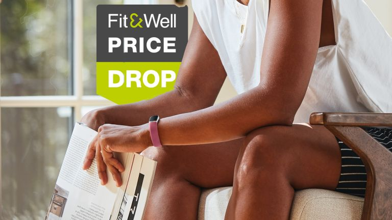 Fitbit Luxe price drop