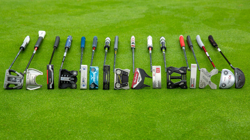 Best Putters - Take A Look At Our Favourite Flatsticks