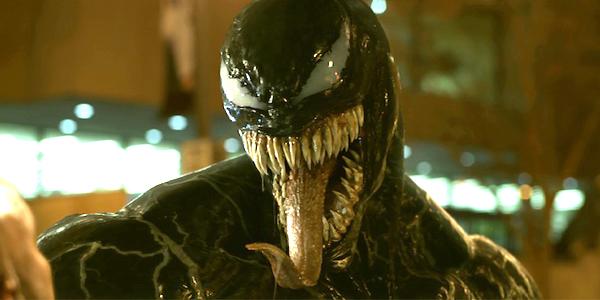 Sony, Venom, Marvel