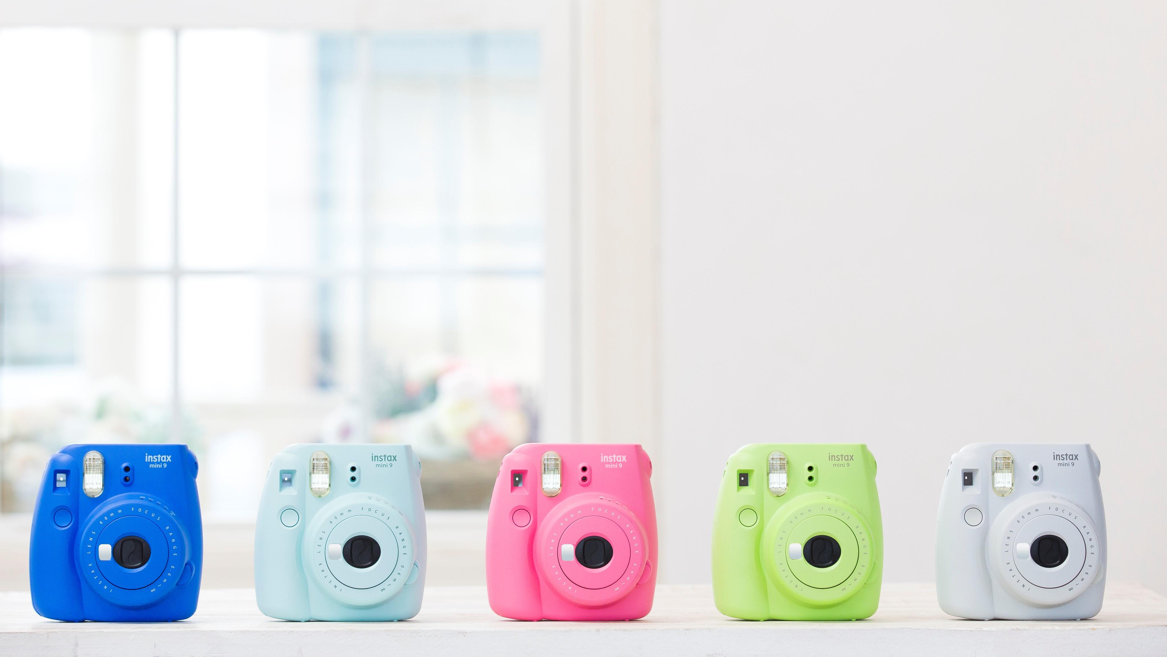 Top des meilleurs appareils photos instantanés en 2021 - Instax Mini 11