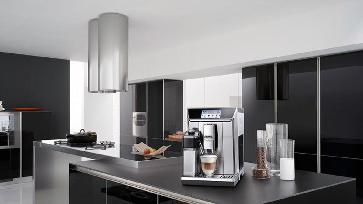 6 reasons De'Longhi Prima Donna Class ECAM550.75.MS is the ultimate coffee machine