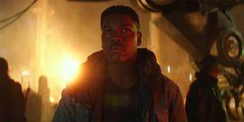 Why Star Wars' John Boyega Dropped Out Of Netflix Movie Rebel Ridge