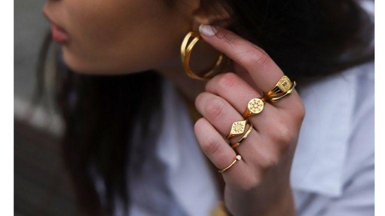 missoma, jewellery