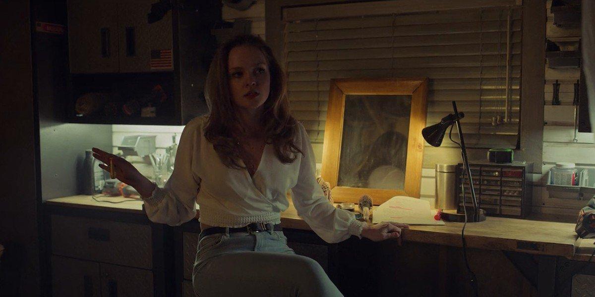 Hallea Jones as Eden Hawkins