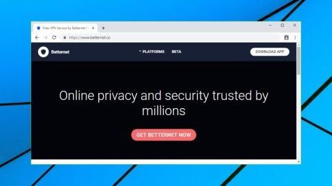 Betternet Premium VPN review | TechRadar
