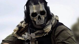 Ghost in Warzone.