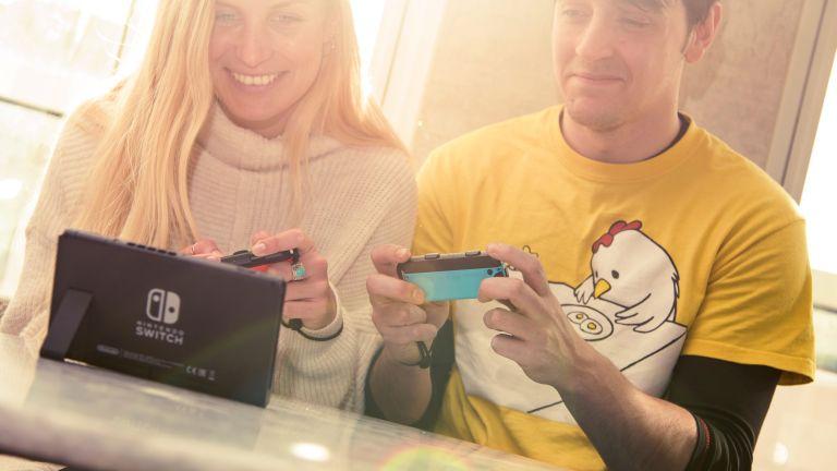 Nintendo Switch 2 Pro release date