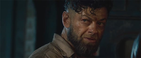 Andy Serkis The Avengers: Age of Ultron