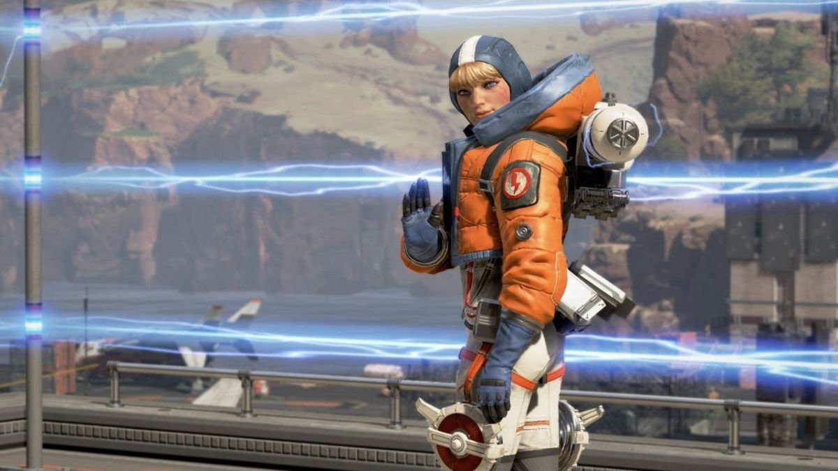Apex Legends has a bunch of quality of life upgrades on the horizon, including auto sprint for console