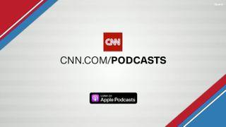 CNN podcasts spot screengrab