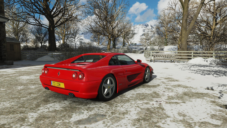Forza Horizon 4 review: a top marque, or a beaten up banger