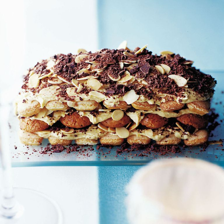 Boozy Tiramisu Torte recipe-Tiramisu recipes-recipe ideas-new recipes-woman and home