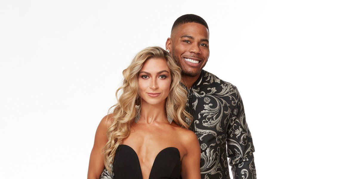 Dancing With The Stars Fans React To Nelly And Daniella's Fate After Tense Rehearsal