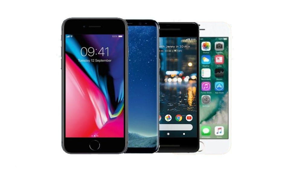 Mobile phone insurance: how to cover your smartphone for theft and accidental damage