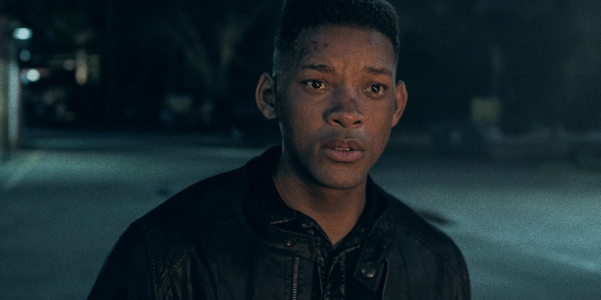 Will Smith, VFX technology in Gemini Man