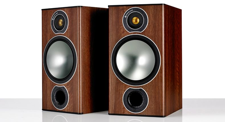 monitor audio bronze 2 review what hi fi. Black Bedroom Furniture Sets. Home Design Ideas