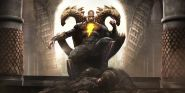 Black Adam Has Wrapped, See Dwayne Johnson's Speech From The Set