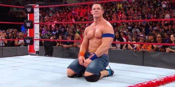 John Cena - WWE