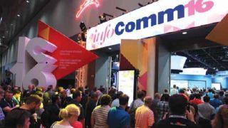 InfoComm 2016: The AV Over IP Show