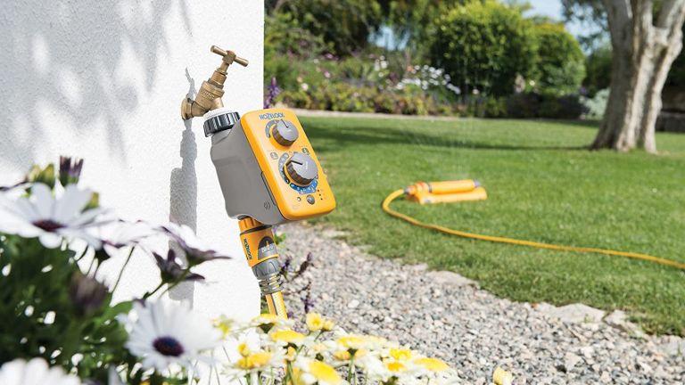 Best garden watering system 2021