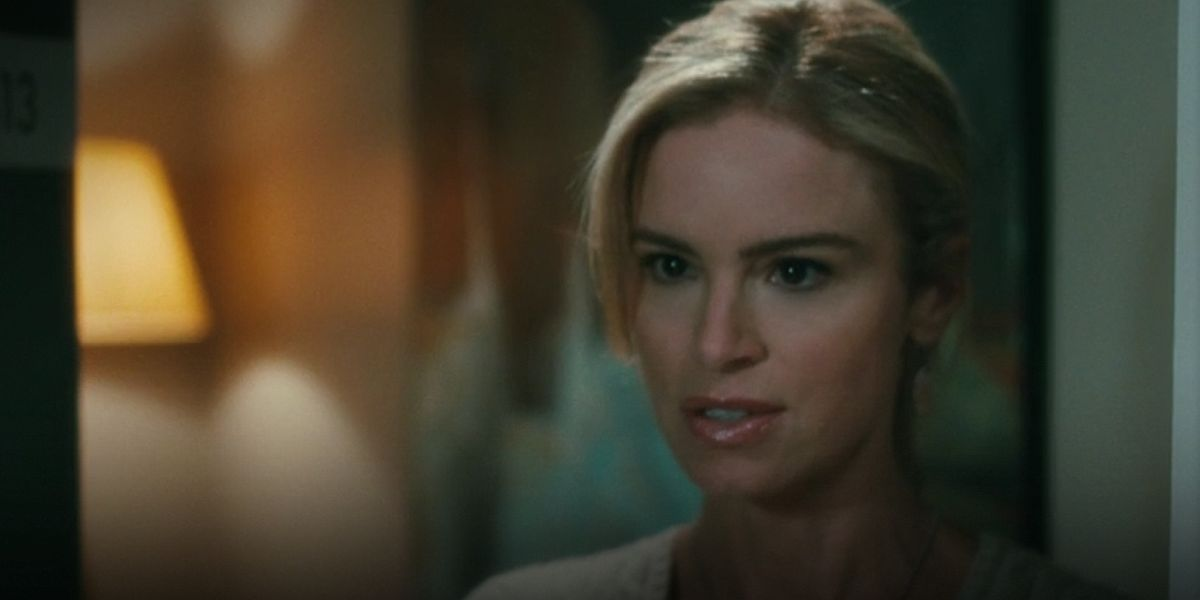 Betsy Russell as Jill Tuck in Saw IV