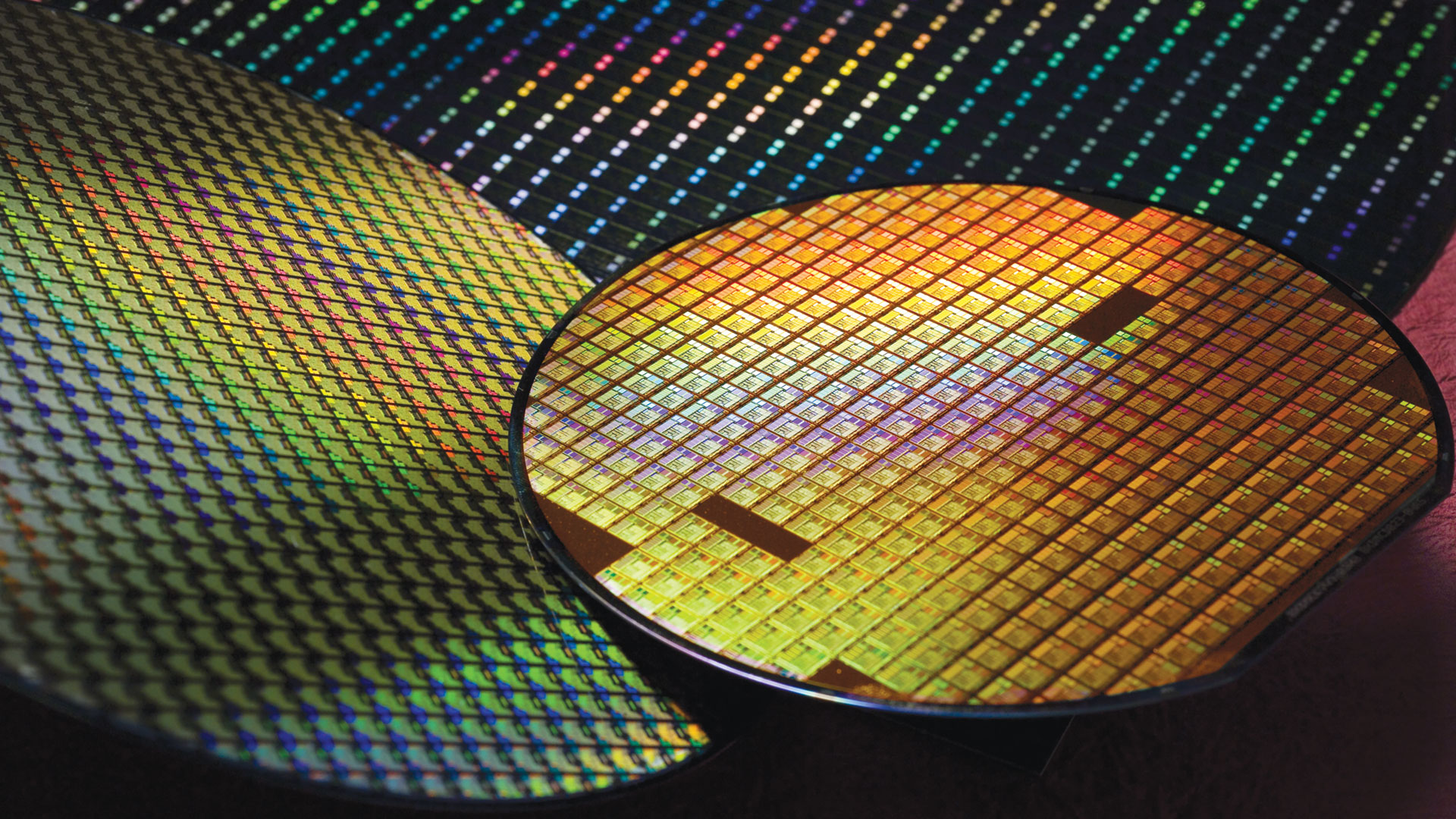 One of the biggest CPU and GPU makers spending $100bn to avoid further hardware shortages
