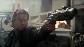 Mark Wahlberg Transformers: The Last Knight trailer
