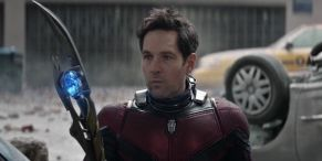 Ant-Man And The Wasp: Quantumania Writer Had An A+ Response To The Loki Finale