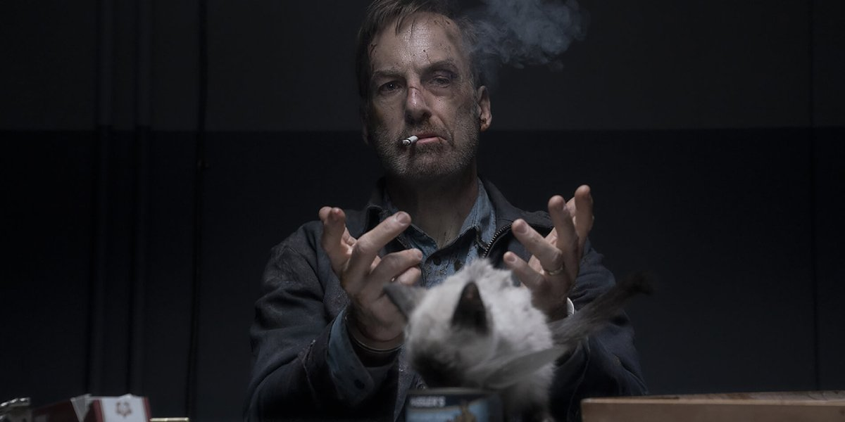 Nobody Streaming: How To Watch The Bob Odenkirk Movie