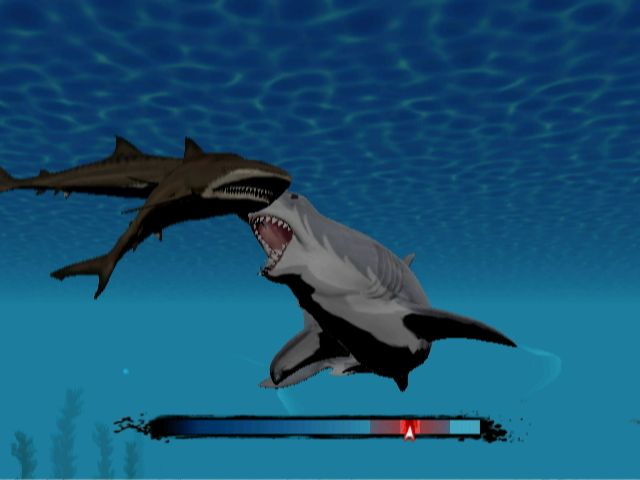 JAWS: Ultimate Predator Coming To Wii, 3DS In Late November #19581