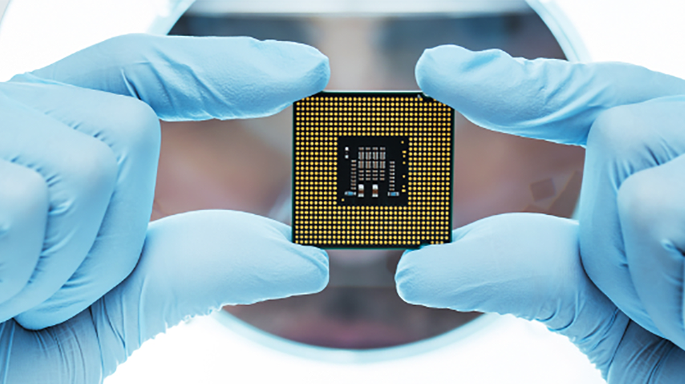 Intel Warns of Consumer Chip Shortages for Q3