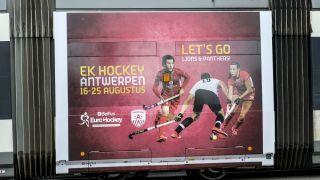 2019 eurohockey championship live stream
