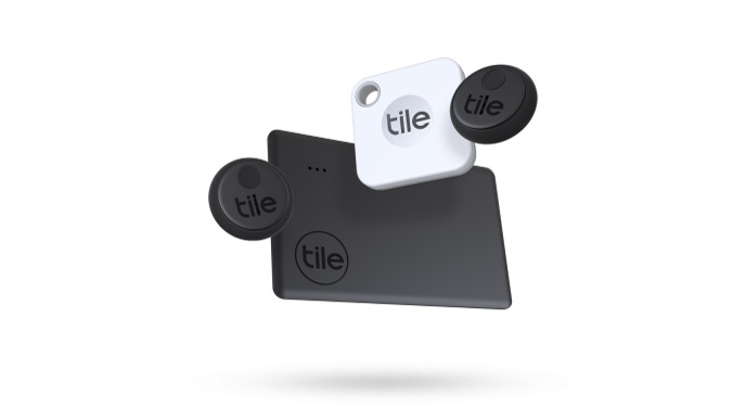 Tile Essentials Bundle
