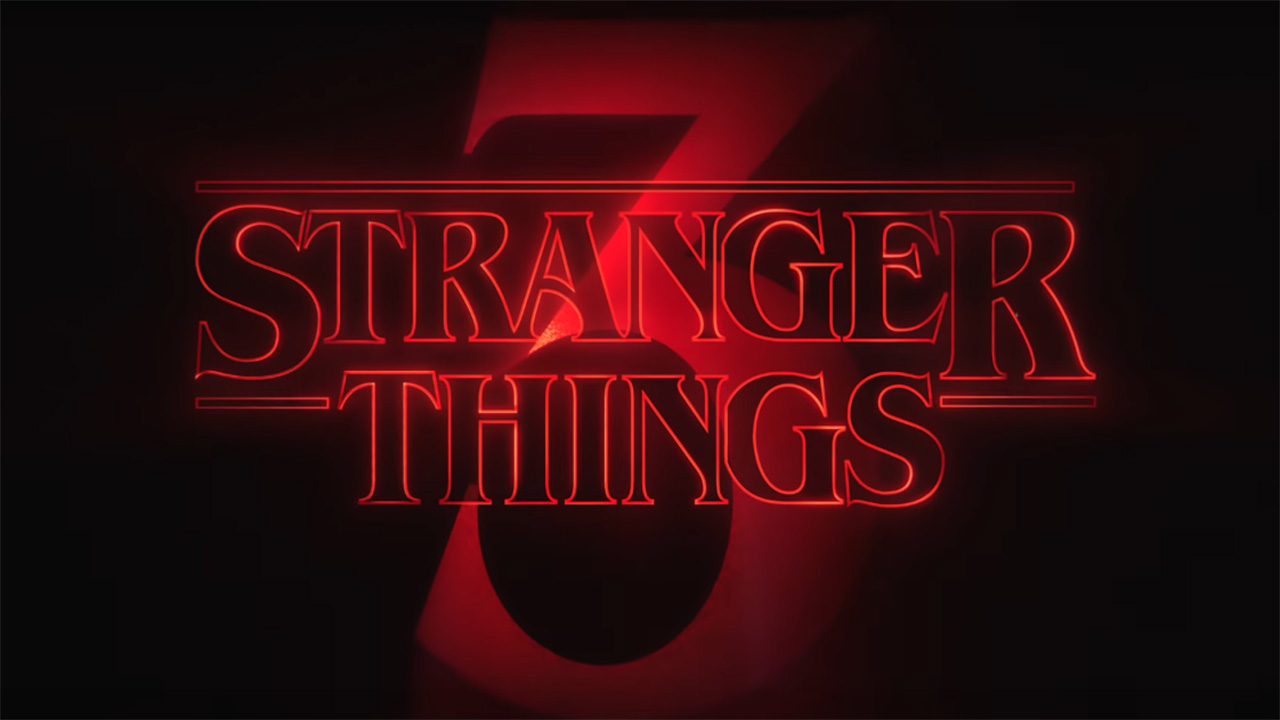 Motley Crue and The Who classics star in trailer for Netflix's Stranger Things 3