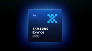 Samsung Exynos 2100 SoC