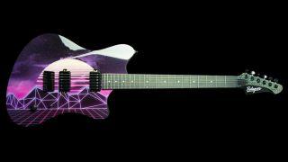 Balaguer Synthwave Espada