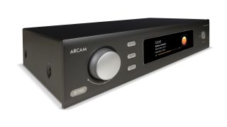 What HiFi Awards - Arcam ST60