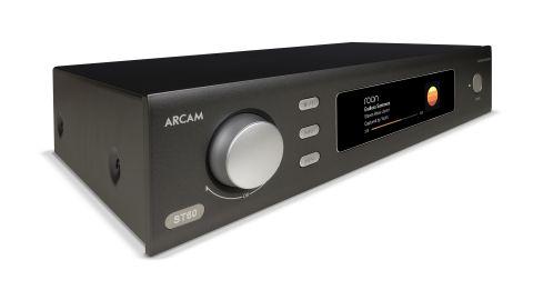 Music streamer: Arcam ST60