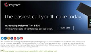 Polycom Goes All-In on Microsoft Teams at Inspire 2018