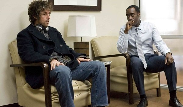 Reign Over Me Adam Sandler Don Cheadle