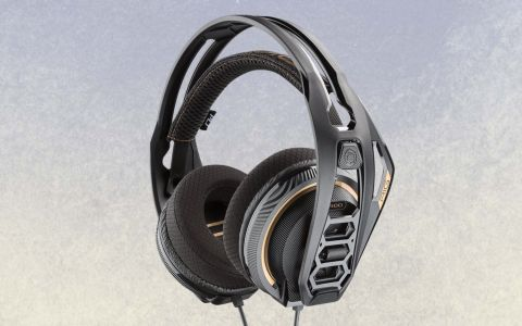 Plantronics RIG 400 Gaming Headset - Full Review and Benchmarks