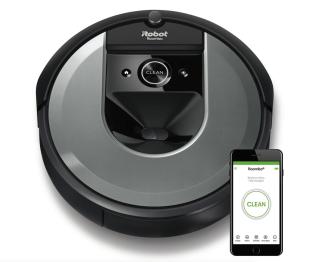 iRobot Roomba i7150 robotstøvsuger